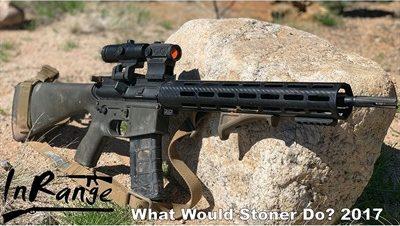 WWSD Carbine KE arms (1)