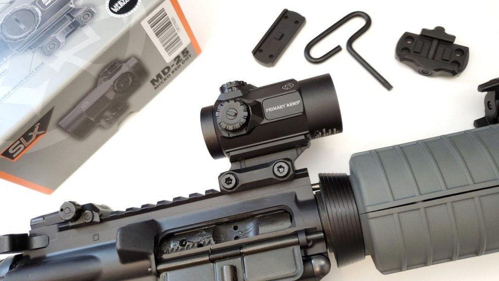 Primary Arms SLX MD25 Review (29)