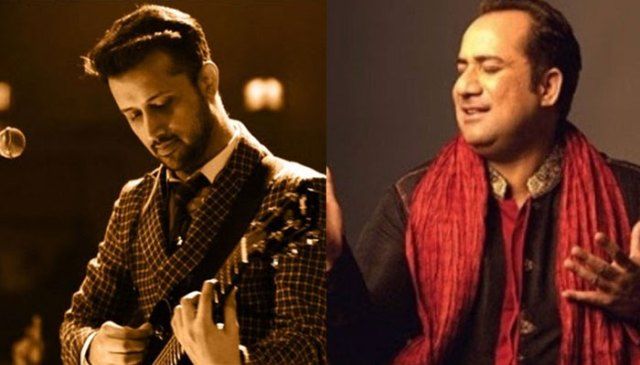 Indian record label removes Pakistani artists' songs from YouTube channel