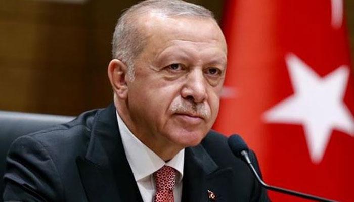 ترک صدرکا پاکستان سے تجارتی حجم کو5 ارب ڈالر تک لے جانے کا اعلان