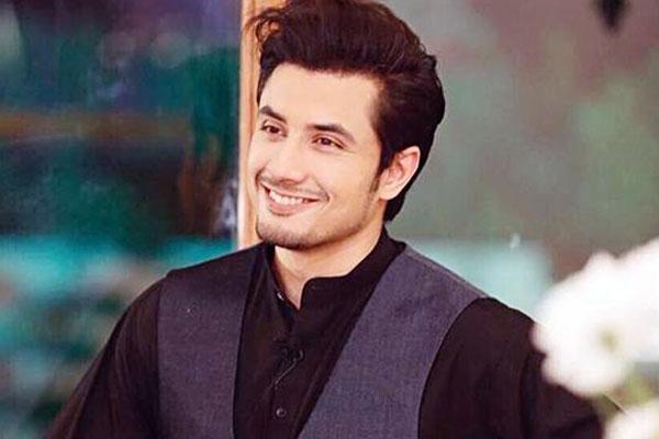 Ali Zafar To Sing A Qawwali For A Punjabi Film
