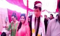 Man from China ties knot with Pakistani girl he met online