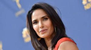Padma Lakshmi sets the temperature soaring with new Instagram photo
