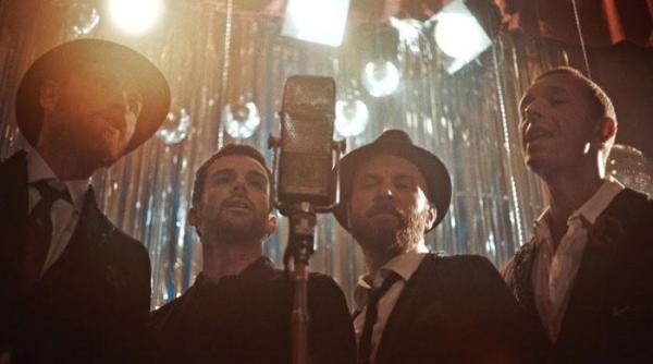 Chris Martin hires girlfriend Dakota Johnson for Coldplay