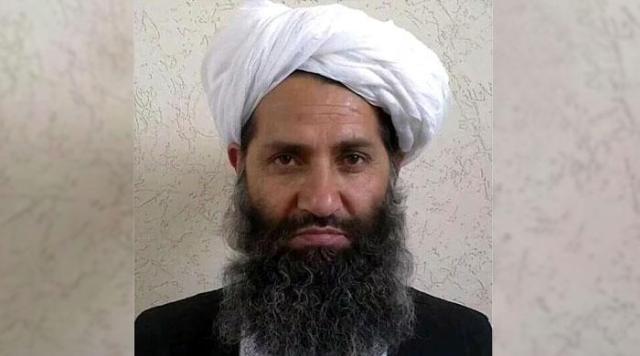طالبان افغان تنازعہ کو سیاسی طور پر حل کرنے پر آمادگی ظاہر کرتے ہیں