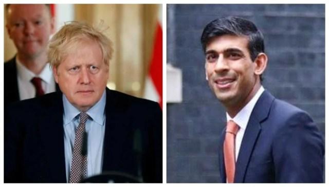 وزیر اعظم کے انفیکشن کے بعد کام نہ ہونے پر برطانیہ کے وزیر اعظم خود کو الگ تھلگ کردیں