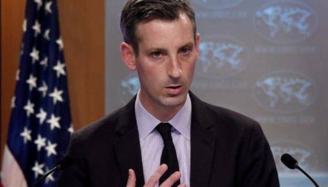 امریکہ نے کابل حملے کی مذمت کی ، اشارہ کیا کہ طالبان ملوث ہو سکتے ہیں۔