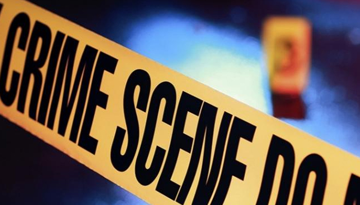 Representational image of a crime scene. — File photo
