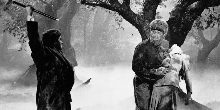 The Wolf Man (1941): Film Review