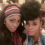 """""""Yemi Alade doesn't consider Tiwa Savage a rival"""" - Manager"""