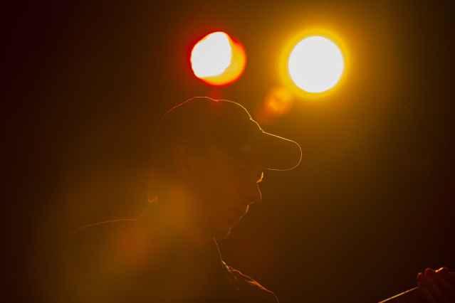 Lvl Up performing at Schine Underground