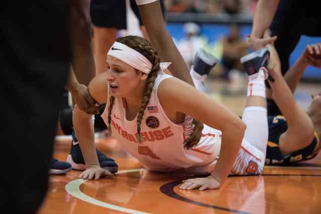 Womens basketball v Drexel