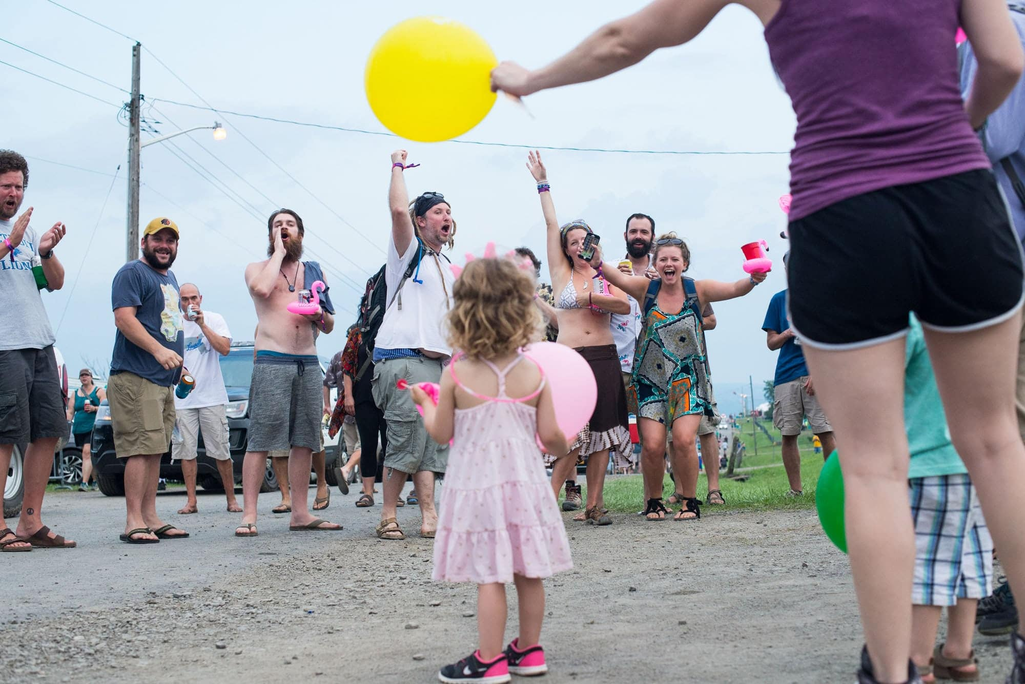 Phish cancels Curveball music festival