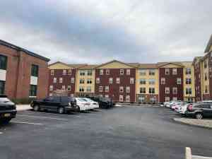Copper Beech Commons