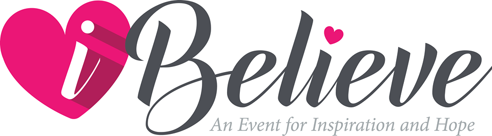iBelieve event logo - large