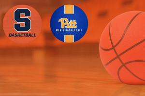 Men's Basketball: SU vs. Pitt - ACC Tournament