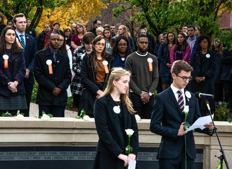 Remembrance Scholars