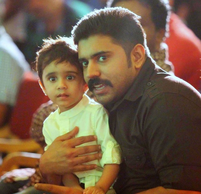 Image result for nivin baby