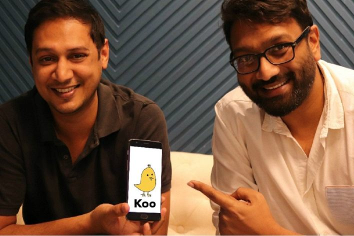 koo raises $30 million in series b funding led by tiger global   the news minute