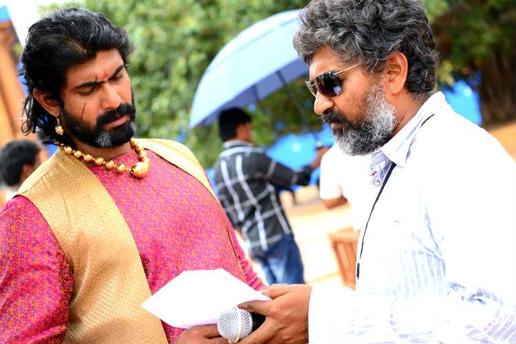 'Bahubali', 'Magadheera' Filmmaker South Indian Director SS Rajamouli & his family test positive for Coronavirus