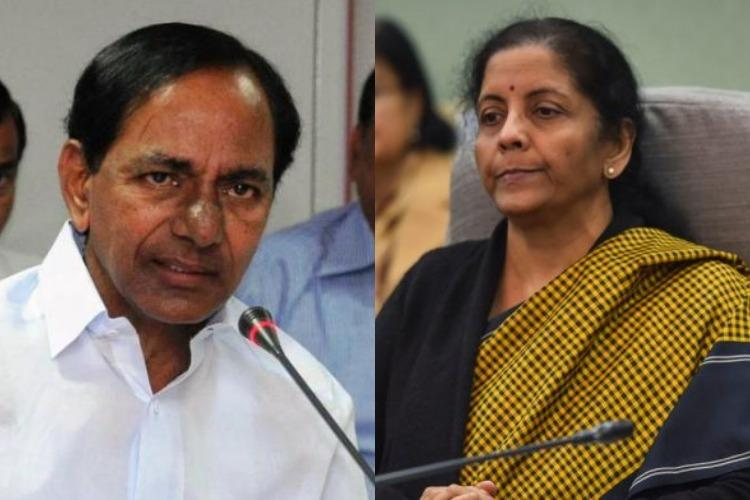 Telugu Business News Roundup Today-Nirmala Says Telangana Funds Will Be Released Soon
