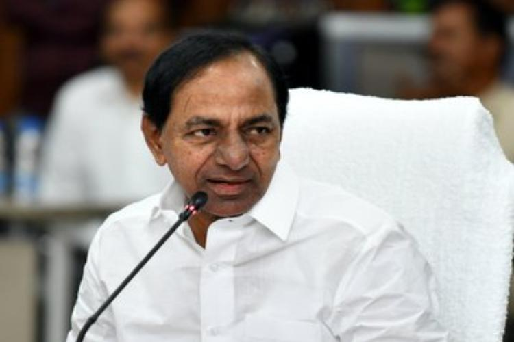 Image result for kcr