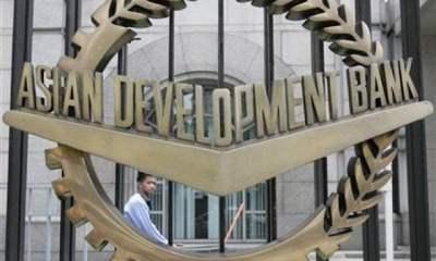 ADB offers Pakistan $350m to fight virus
