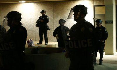 Arizona Curfew