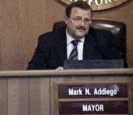 South San  Francisco Mayor