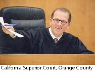 California Superior Court, Appellate Division