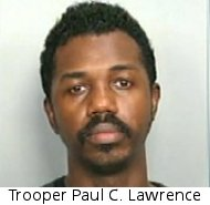 Trooper Paul C. Lawrence