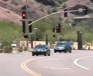 Tatum and McDonald intersection
