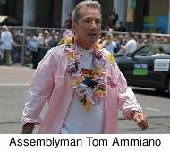 Tom Ammiano  photo by Steve Rhodes/Flickr