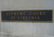 Virginia Supreme Court