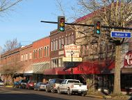 Longview, Washington