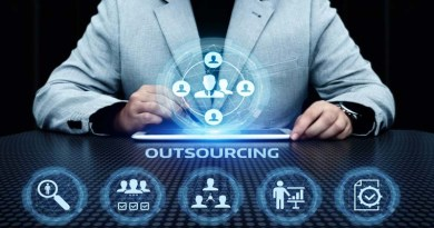 Hospital Outsourcing