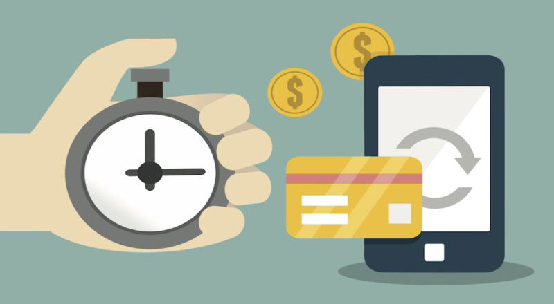 Real-Time Payment