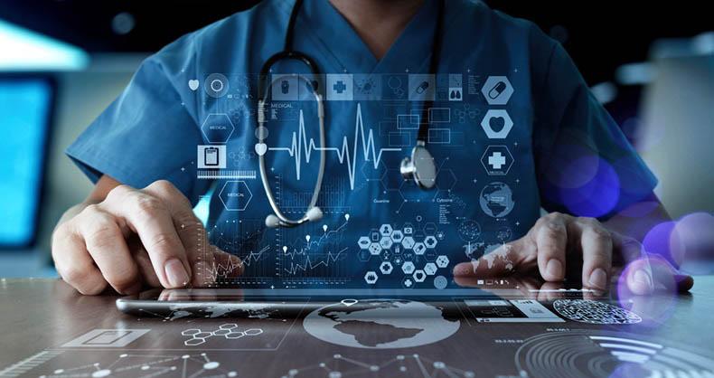 Virtual Clinical trial
