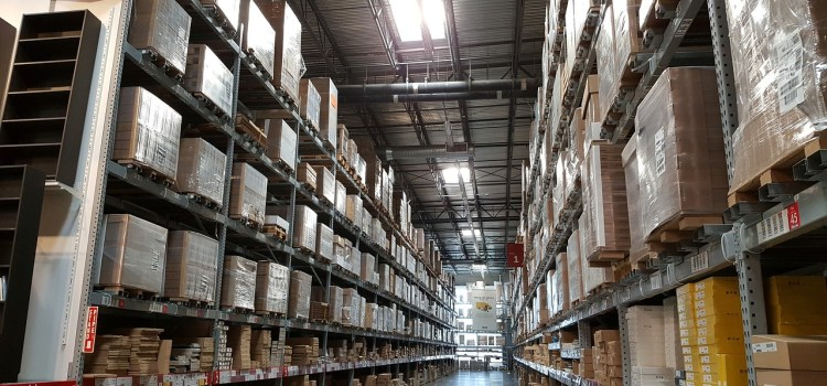 Features of a Good Self-Storage Unit
