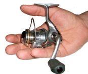 fishing spool