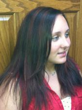 Hairstyle & Color by Mary