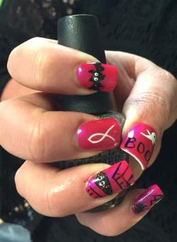 Nails by New Wave