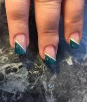 Nails by Mary