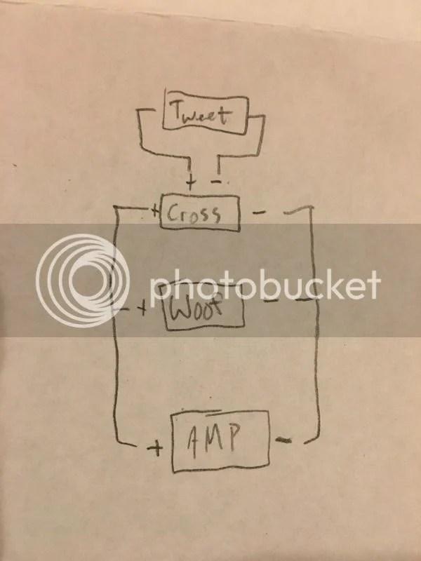 alpine type x wiring diagram  wiring diagram networks