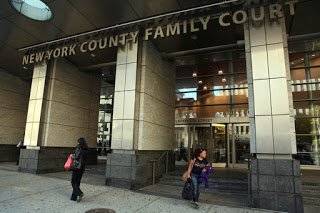 Divorce Court New York, NY Divorce Court