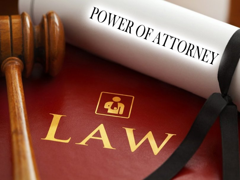 Power of Attorney in New York