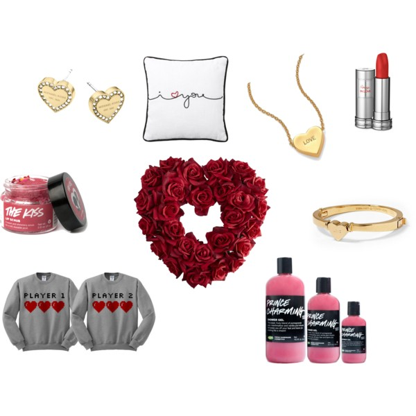 Valentines Gifts for Gals You Love