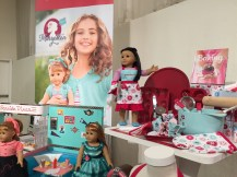 American Girl Holiday Gift