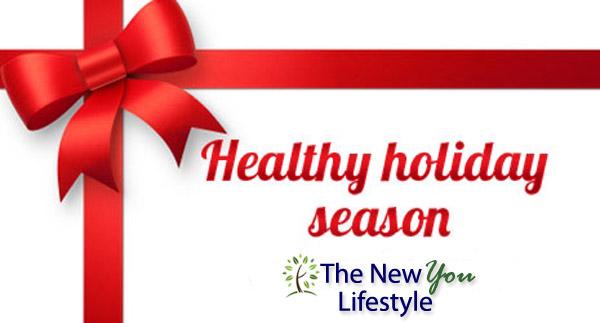 Healthy Holiday Season