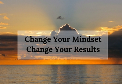 Change Your Mindset For Results